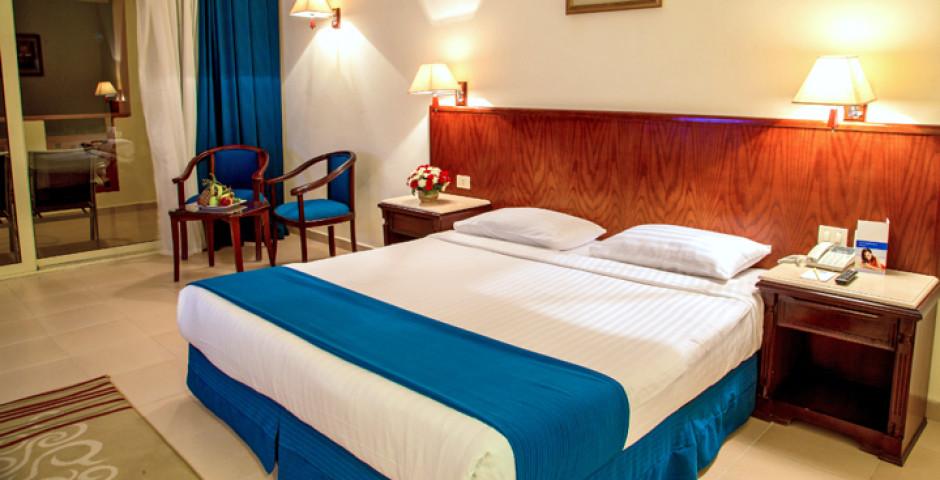 Standard Room King Size - Serenity Makadi Beach