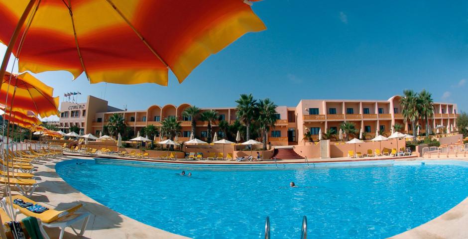 Hotel Comino