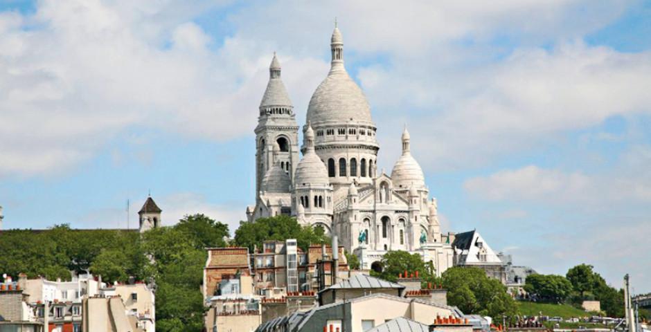 Carlton's Montmartre