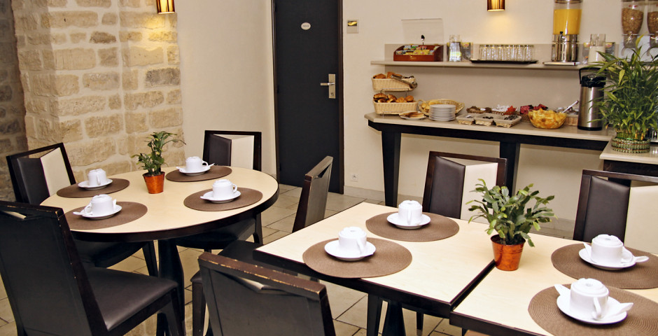 Comfort Hotel André Latin