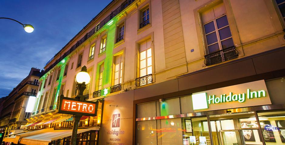 Holiday Inn Opéra Grands Boulevards