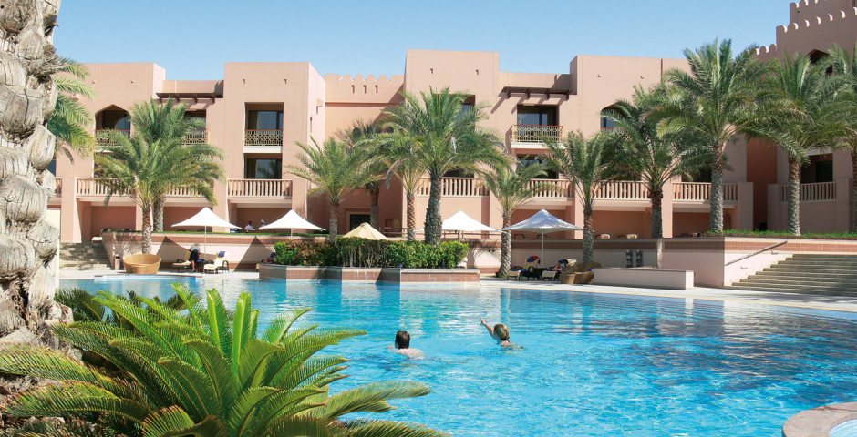Shangri-La Al Husn Resort & Spa