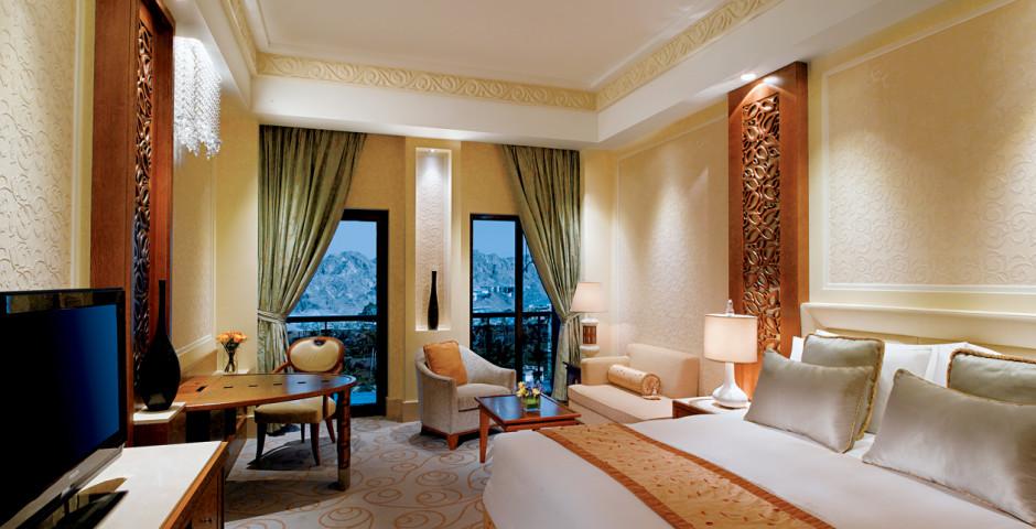 Al Bustan Palace a Ritz Carlton Hotel