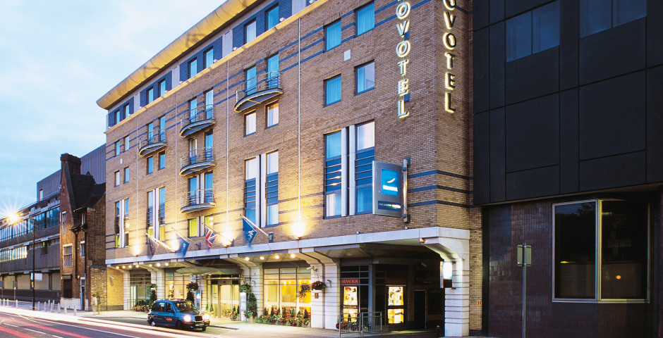 Novotel London Waterloo