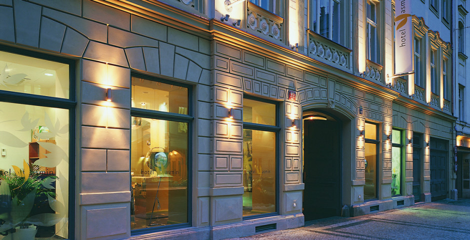 Grandium Prague (ex. Hotel Yasmin)