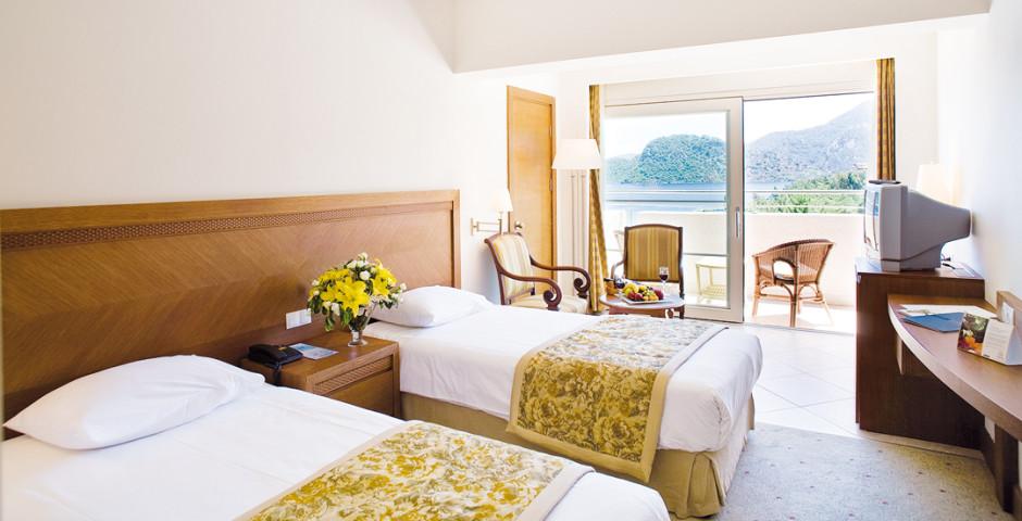 Mares Hotel