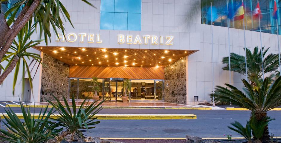 IPV Beatriz Costa & Spa