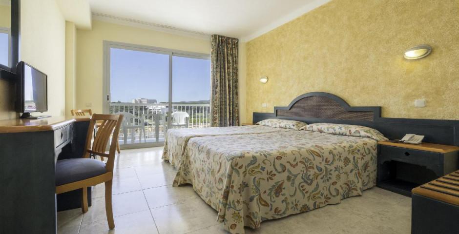 Doppelzimmer - Azuline Coral Beach