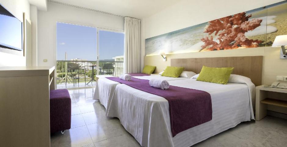 Doppelzimmer Premium - Azuline Coral Beach