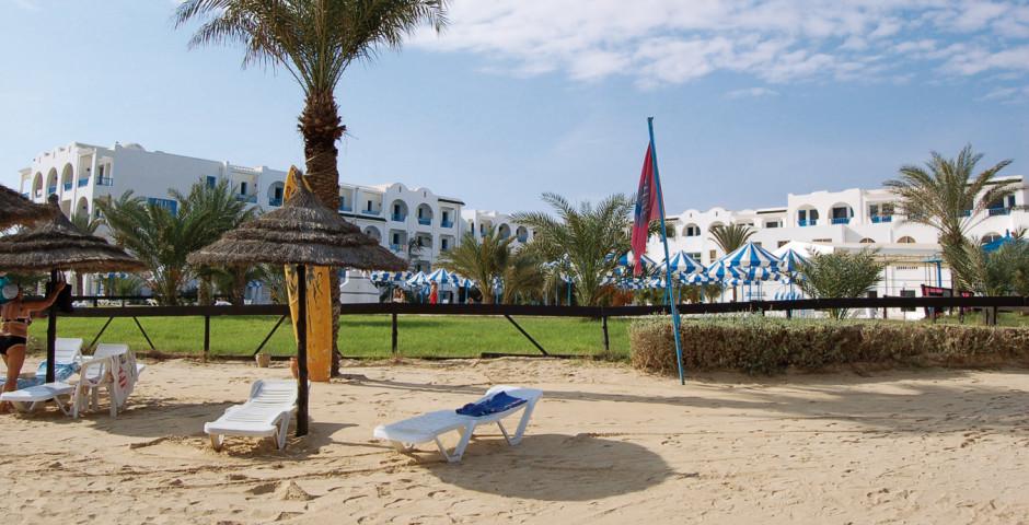 Diana Beach Zarzis