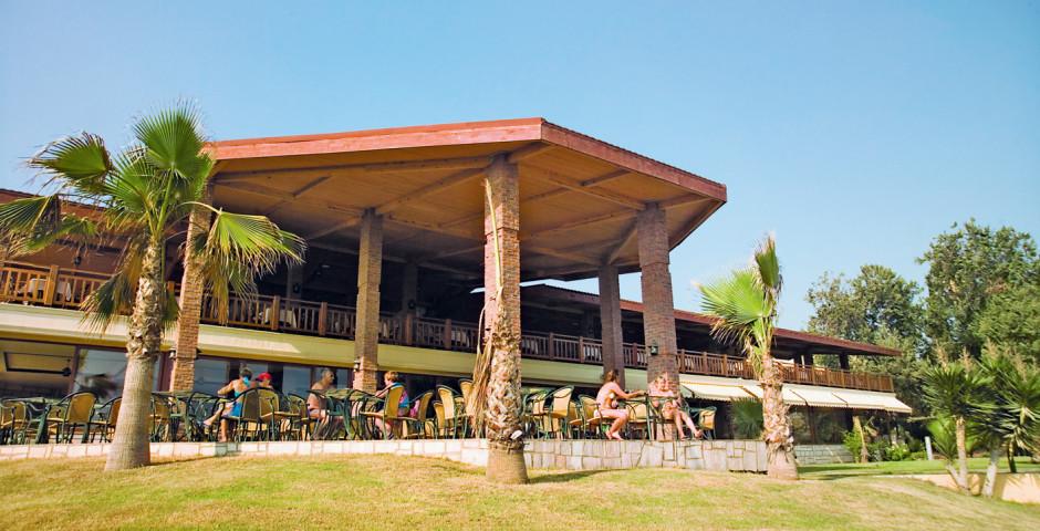 Horus Paradise Holiday Village