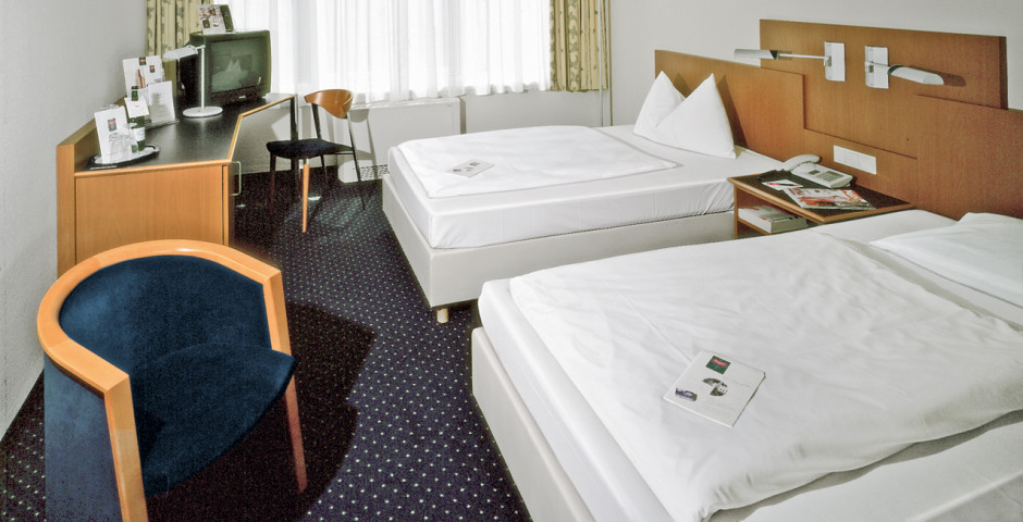 Park Inn by Radisson Dresden