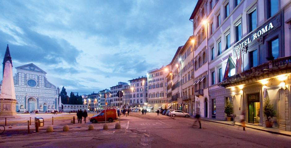 Hôtel Roma