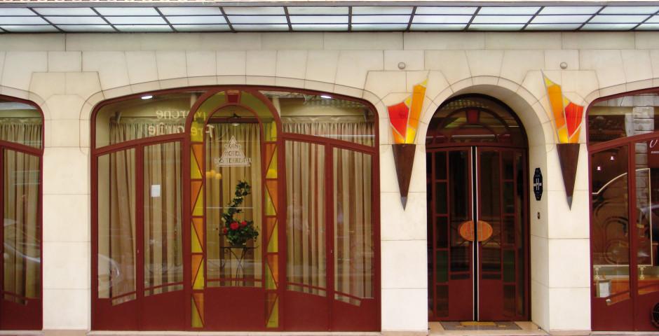 Grand Hôtel Des Terreaux