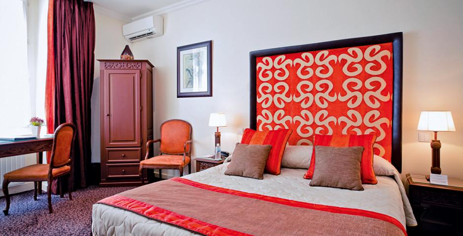 """Wohnbeispiel Zimmer """"Balcon"""" - Grand Hôtel Des Terreaux"""