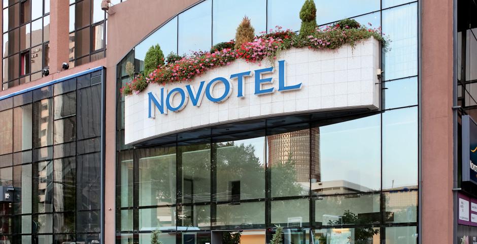 Novotel Centre Part Dieu