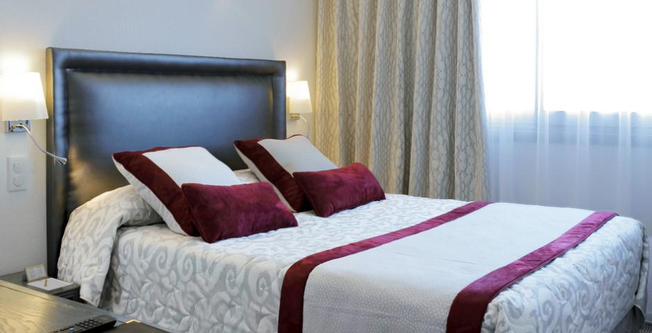 Hotel Charlemagne