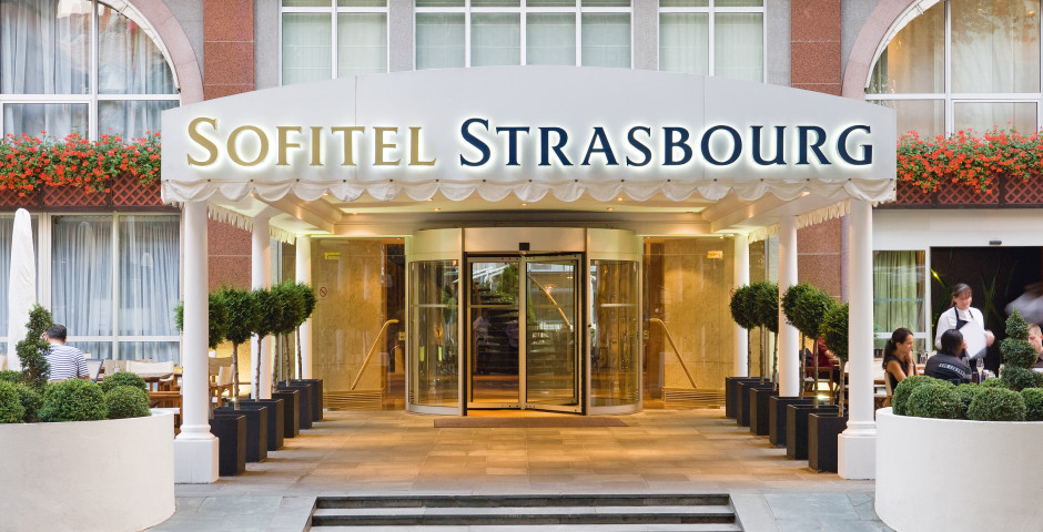 Sofitel Strasbourg