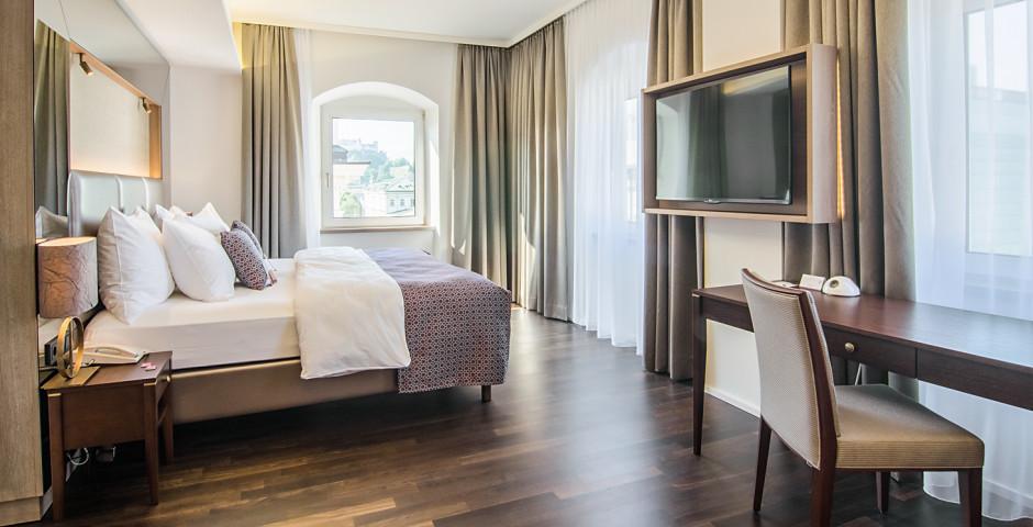 Suite - Imlauer Hotel Pitter