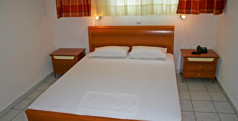 Hotel Dryades