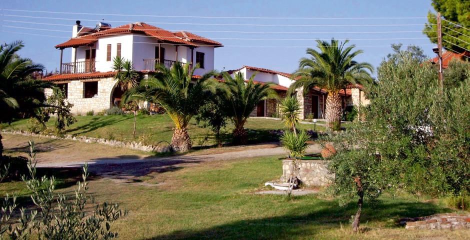 Hôtel Peristeridis