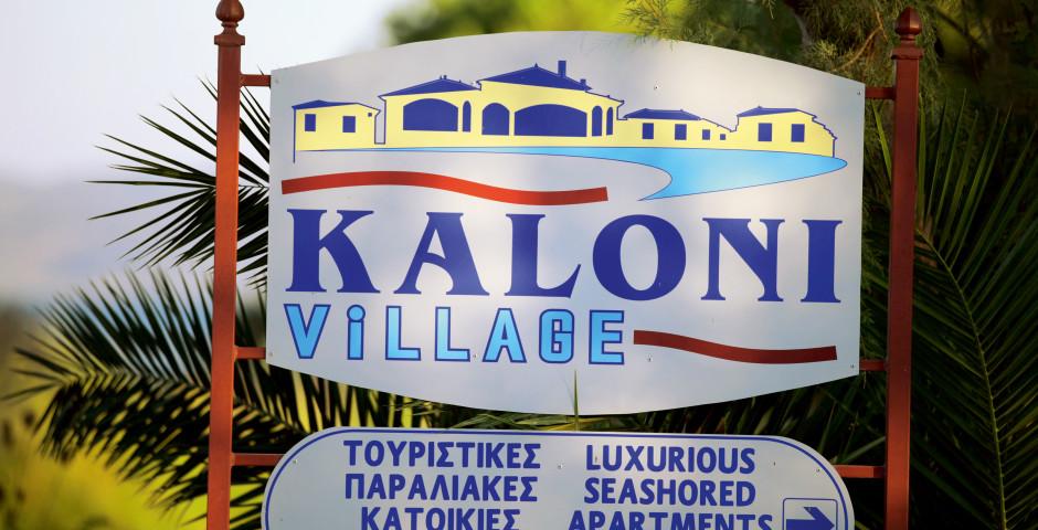Kaloni Village