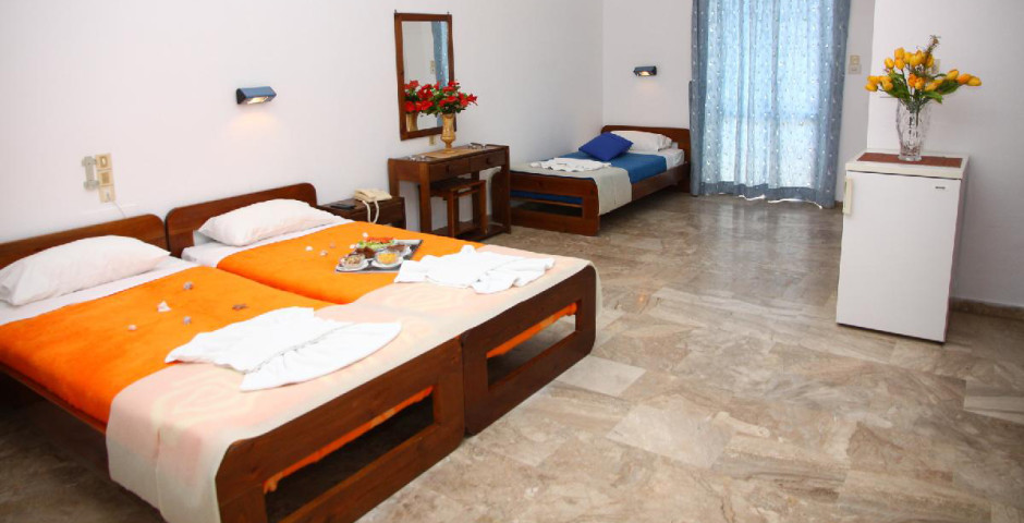 Poseidon Hotel Amoudara