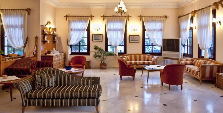 Hotel Veggera