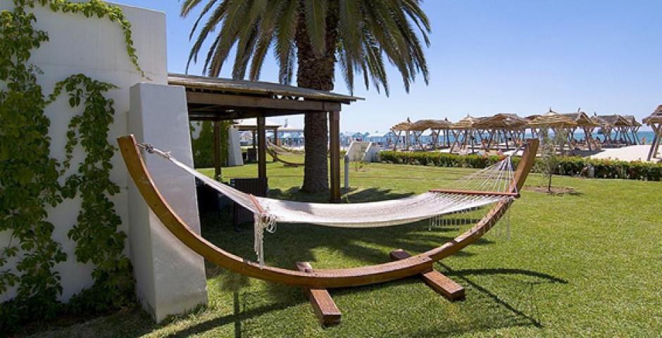 The Orangers Beach Resort & Bungalows