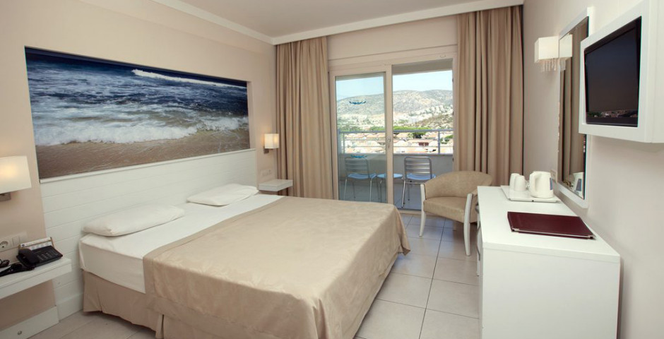Doppelzimmer - Batihan Beach Resort
