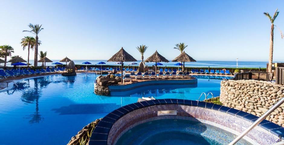 Hotel Bluebay Beach Club Tripadvisor