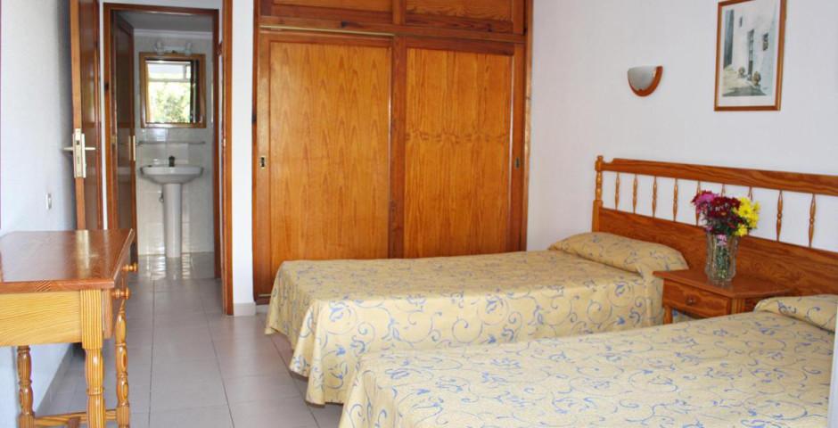 Hotel Tagoror