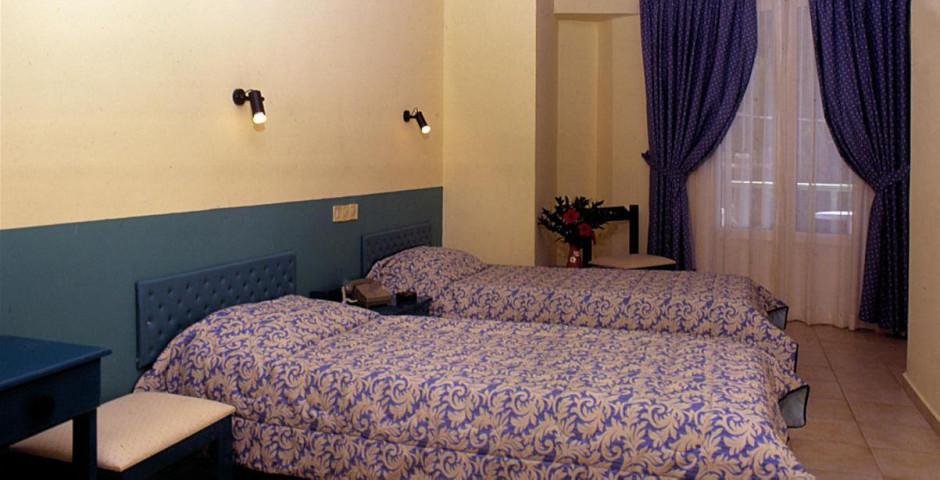 Hôtel Ilios