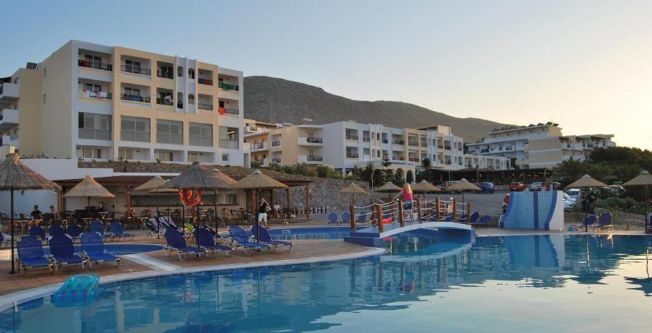 Hotel Mediterraneo