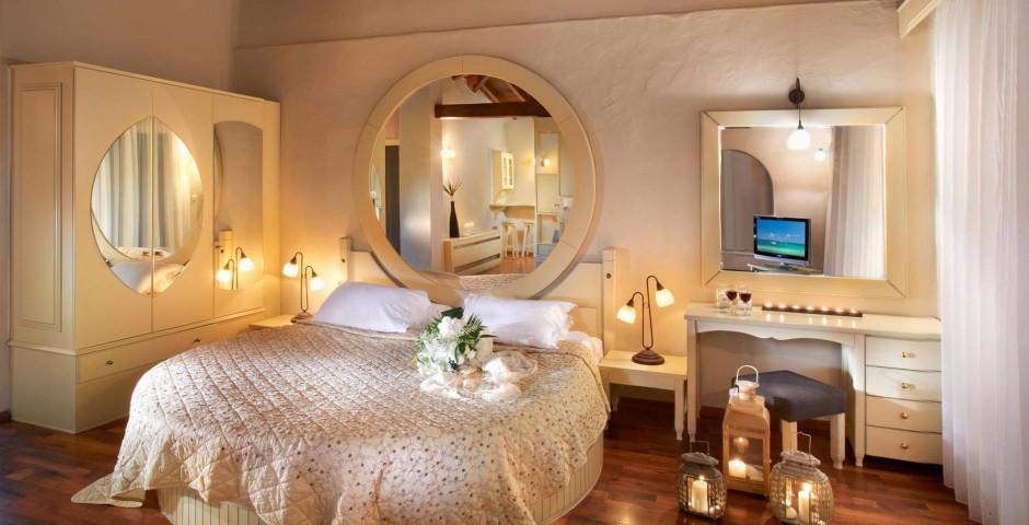 Executive Honeymoon Suite - Acrotel Athena Pallas Village