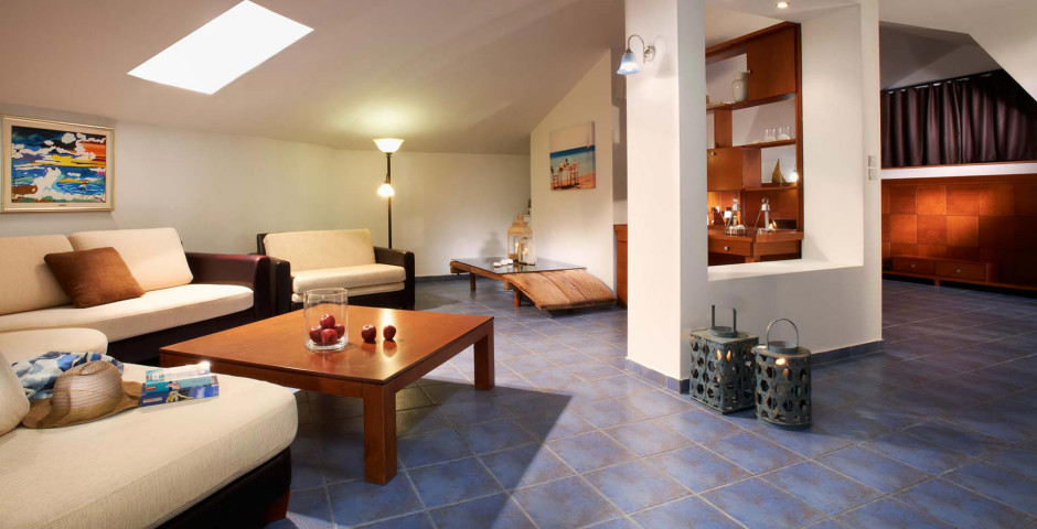 Executive Suite Armonia - Acrotel Athena Pallas Village