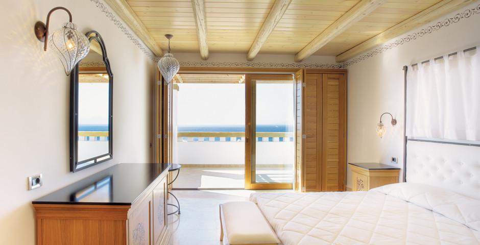 Doppelzimmer - Mitsis Blue Domes Exclusive Resort & Spa
