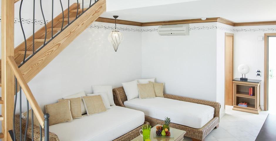 Maisonette - Mitsis Blue Domes Exclusive Resort & Spa