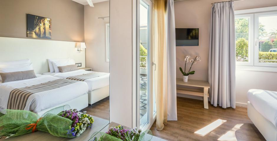 Superior Appartement - Acharavi Beach Hotel