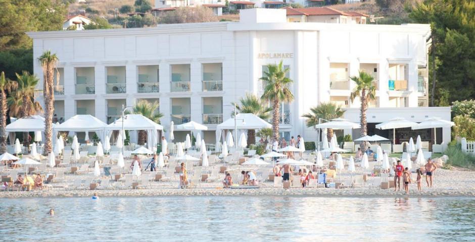 Hotel Apolamare