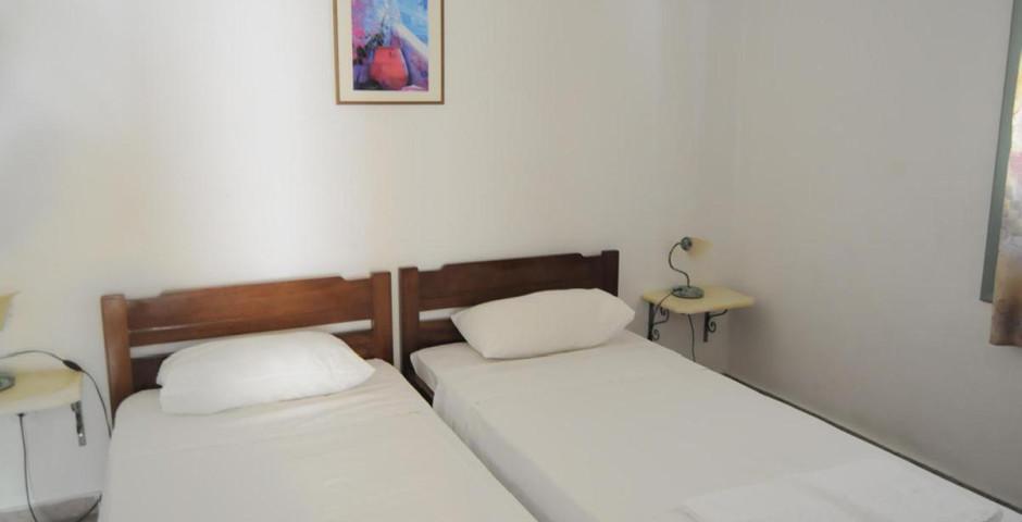 Amazones Villas Appartements