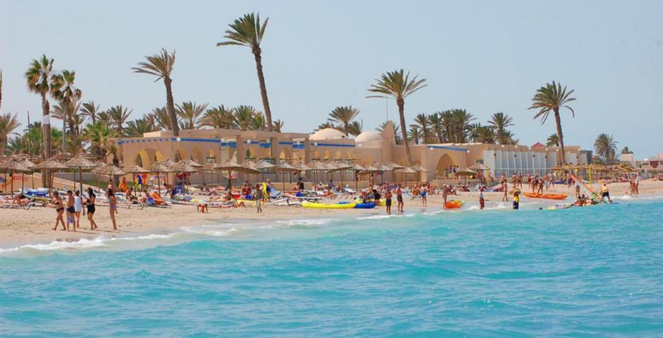 Zita Beach