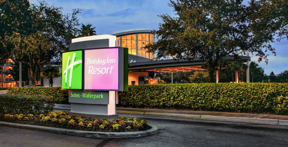Holiday Inn Resort Suites - Waterpark