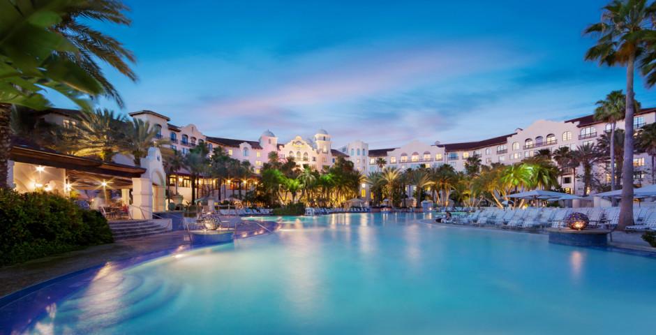 Hard Rock Hotel at Universal Orlando