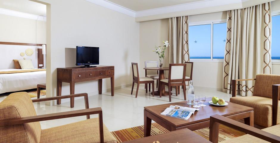Familienzimmer - Iberostar Royal El Mansour & Thalasso