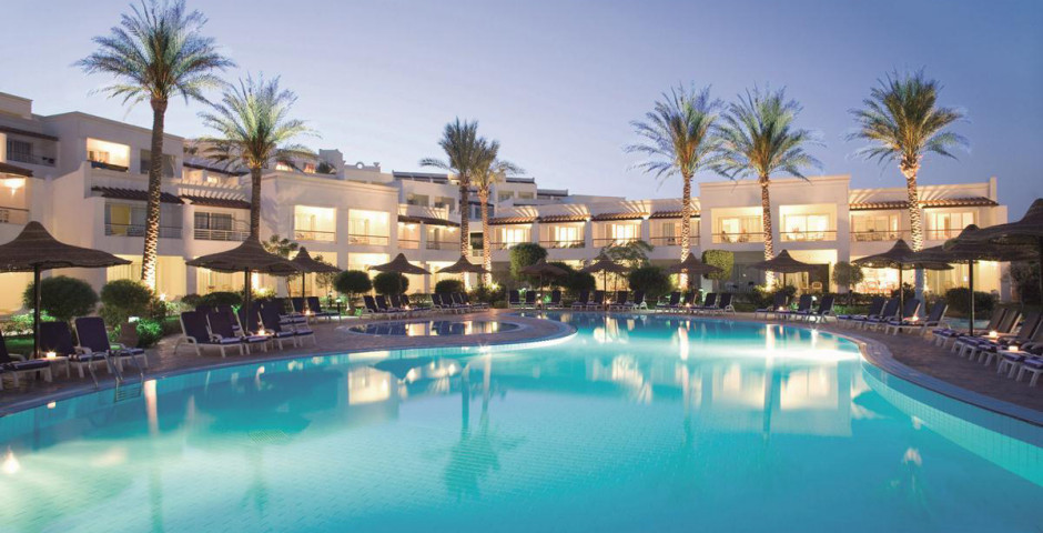 Renaissance Golden View Beach Resort