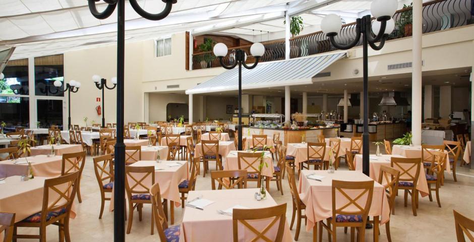 SBH Hôtel Royal Monica (ex. Calimera Royal Monica Playa Blanca)