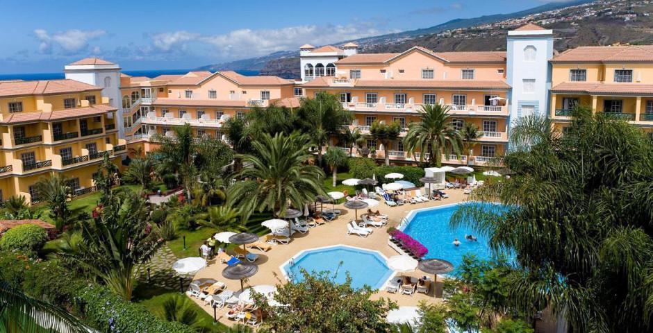 Hotel RIU Garoe
