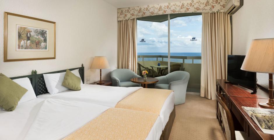 Doppelzimmer - Hotel Maritim