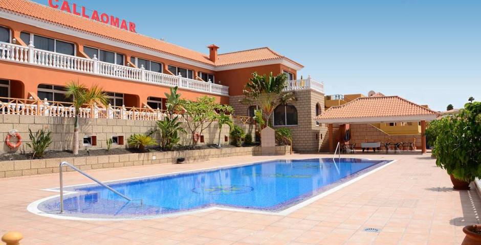 Hotel Callaomar